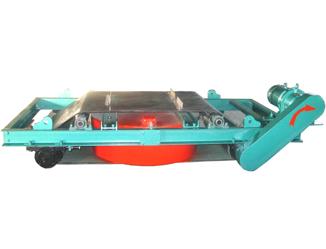 Electromagnet Iron Remover