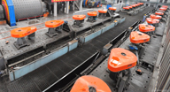 flotation equipments